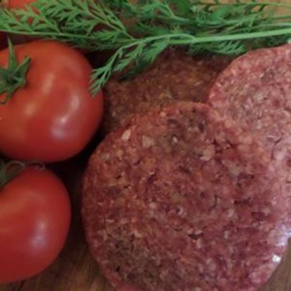 Picture of Beef Burgers