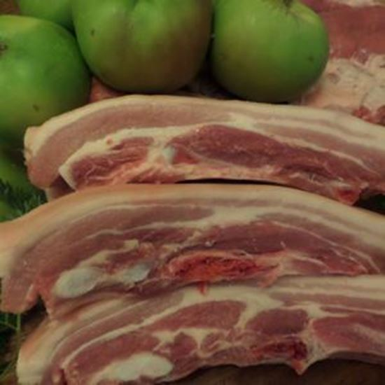 Picture of Pork Belly (slices)