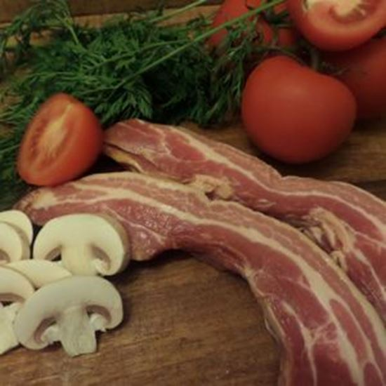 Picture of Streaky Bacon