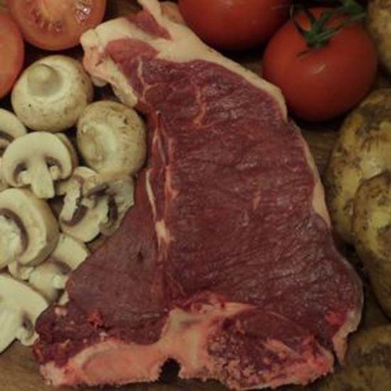Picture of T-Bone Steak 500g