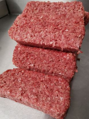 Picture of Scottish Style Lorne Sausage (2 slices)