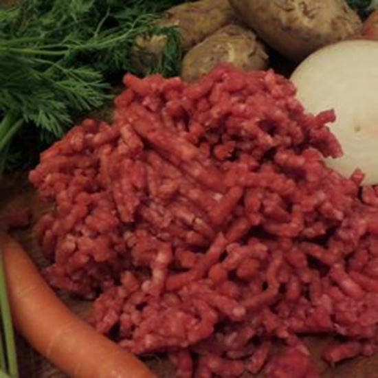 Picture of 5 x 400g Beef Mince (Extra Lean)