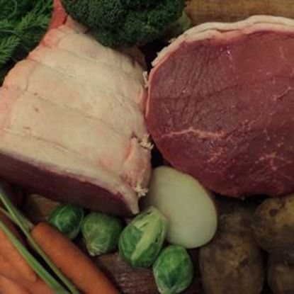 Picture of Beef Silverside