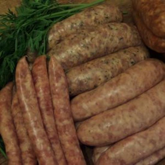 Picture of Pork Sausages